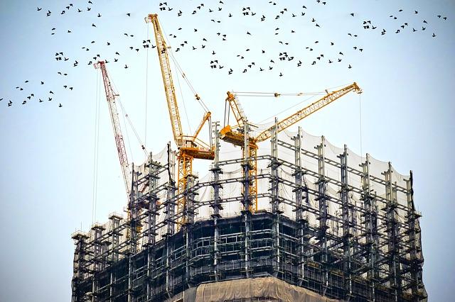 Оценка объектов незавершенного строительства - Евразийский центр оценки